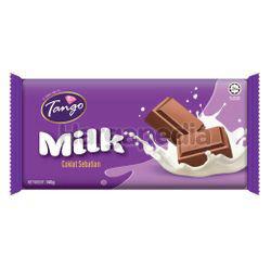 Tango Chocolate Bar Milk Chocolate 140gm
