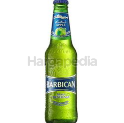Barbican Malt Drink Apple 330ml