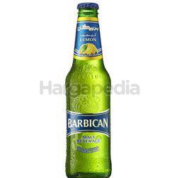 Barbican Malt Drink Lemon 330ml
