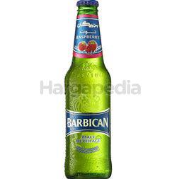 Barbican Malt Drink Raspberry 330ml