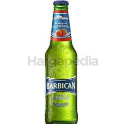 Barbican Malt Drink Strawberry 330ml