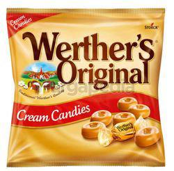 Werther's Original Cream Candies 150gm
