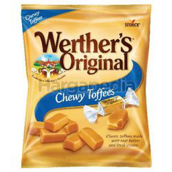 Werther's Original Chewy Toffees 80gm