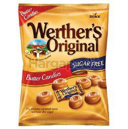 Werther's Original Sugar Free Butter Candies 70gm