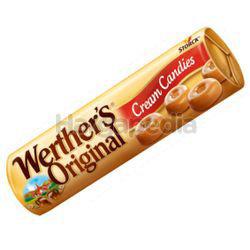 Werther's Original Cream Candies 50gm