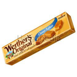Werther's Original Chewy Toffees 48gm