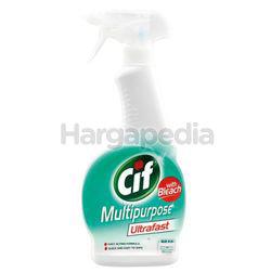 Cif Ultrafast Multipurpose Spray 450ml