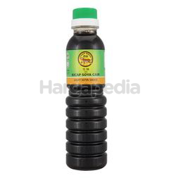 Tiger Brand Light Soya Sauce 640ml