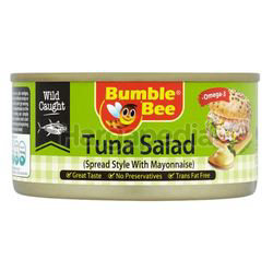 Bumble Bee Tuna Salad Spread Style With Mayonnaise 175gm