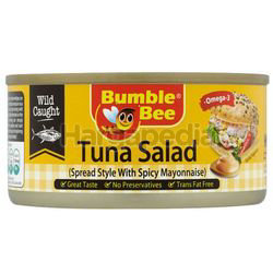 Bumble Bee Tuna Salad Spread Style With Spicy Mayonnaise 175gm