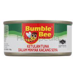 Bumble Bee Chunk Light Tuna Soybean Oil 185gm
