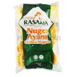 Rasaria Chicken Nuggets 1kg