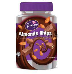 Tango Milk Chocolate Almond Chip 50s