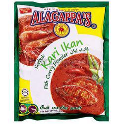 Alagappa's Fish Curry Powder 250gm