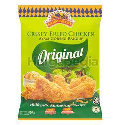 Farm's Best Original Crispy Fried Chicken 850gm