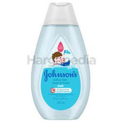 Johnson's Baby Bath Active Kids Clean & Fresh 200ml