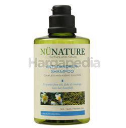 Nunature Shampoo Anti-Dandruff 450ml