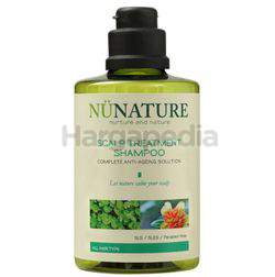 Nunature Shampoo Scalp Treatment 450ml