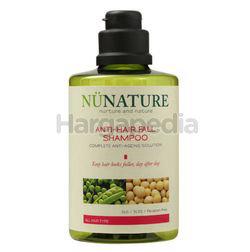 Nunature Shampoo Anti Hair Fall 450ml