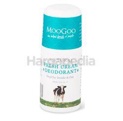 MooGoo Fresh Cream Deodorant 60ml