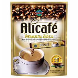 Ali Cafe Premium Gold Coffee Mix 15x20gm