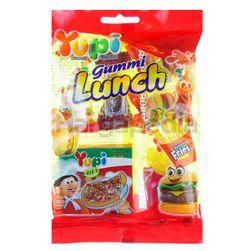 Yupi Gummy Candies Lunch 77gm