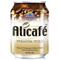 Ali Cafe Premium Gold Coffee 250ml