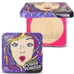 Oh Most Wanted Power powder 2 Way Compact Powder 1s