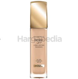 Max Factor Radiant Lift Foundation 1s