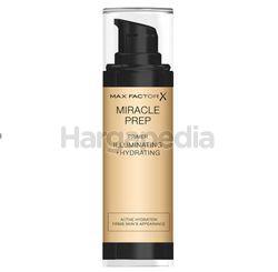 Max Factor Miracle Prep Illuminating + Hydrating Primer 1s