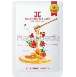 Jayjun Honeydew Red Mask 1s