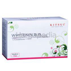 Kitsui Whitenin B.B. Drink 15x15gm