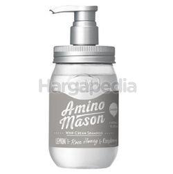 Amino Mason Smooth Whip Cream Shampoo 450ml