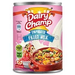 Dairy Champ Evaporated Filled Milk 390gm