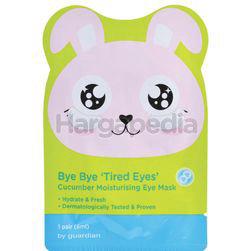 Happy Mask Bye Bye Eye Mask 1s