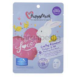 Happy Mask Mask Loving Moment 1s