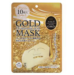 Pure 5 Gold Essence Mask 10s