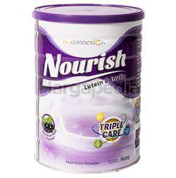 Bioconnexion Nourish Lutein & Inulin Triple Care Nutrition Powder 900gm
