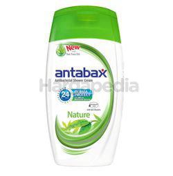 Antabax Antibacterial Shower Cream Nature 250ml