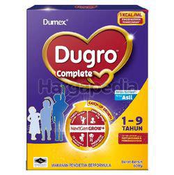 Dugro Complete 600gm