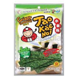 Tao Kae Noi Crispy Seaweed Original 15gm