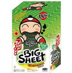 Tao Kae Noi ig Sheet Seaweed Original 12x3.2gm