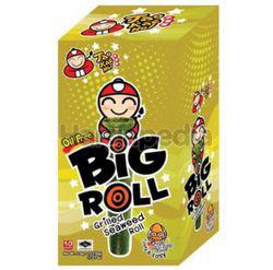Tao Kae Noi Big Roll Hot Chilli Squid 12x3gm