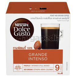 Nescafe Dolce Gusto Grande Intenso Coffee 16s