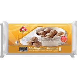 KG Pastry  Multigrain Mantou 400gm