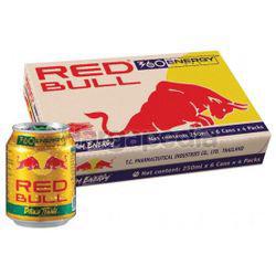 Red Bull Gold 24x250ml