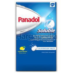 Panadol Soluble Tablets 120s