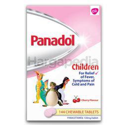 Panadol Children 144s