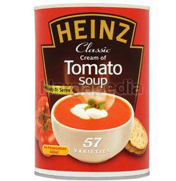 Heinz Cream Of Tomato Soup 400gm