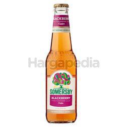 Somersby Blackberry Cider Bottle 330ml